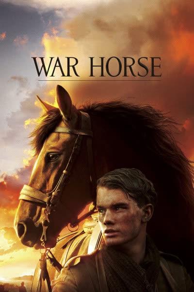 پوستر اسب جنگی