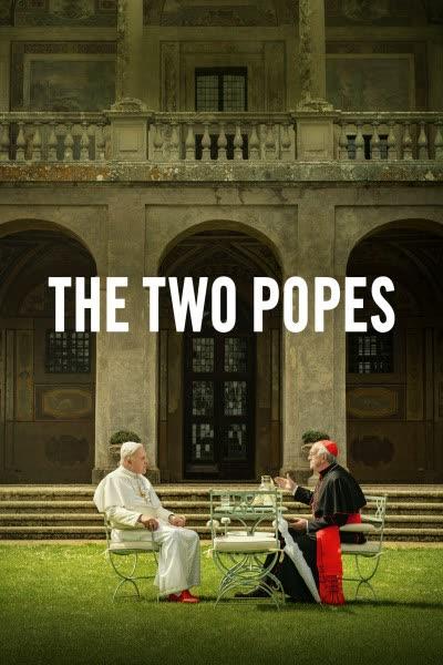 پوستر دو پاپ