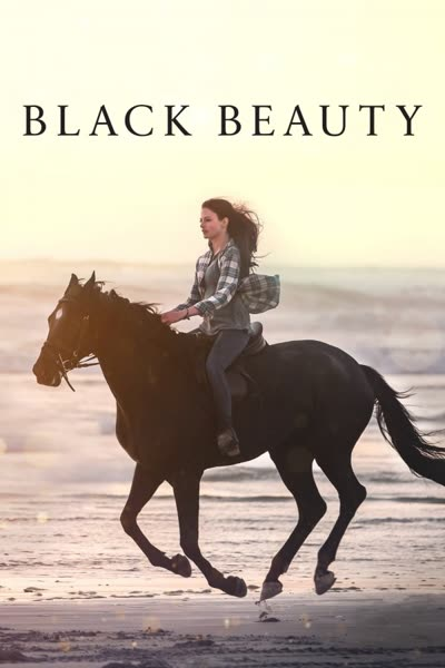 پوستر زیبای سیاه