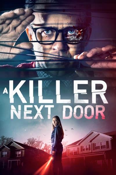 پوستر همسایه قاتل
