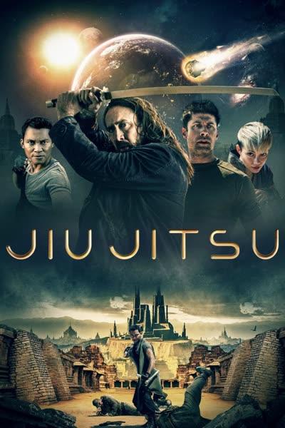 پوستر جو جیتسو