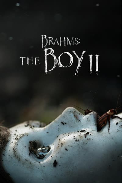 پوستر برامز :پسر ۲
