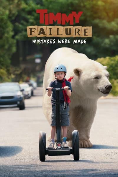 پوستر تیمی فیلر اشتباهی اتفاق افتاد
