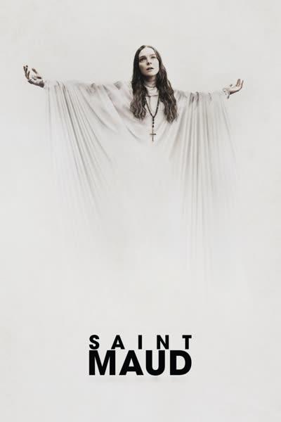 پوستر قدیسه ماد