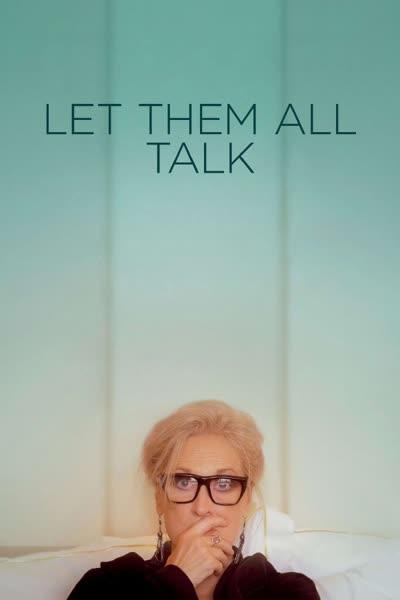 پوستر بگذار همه حرف بزنند