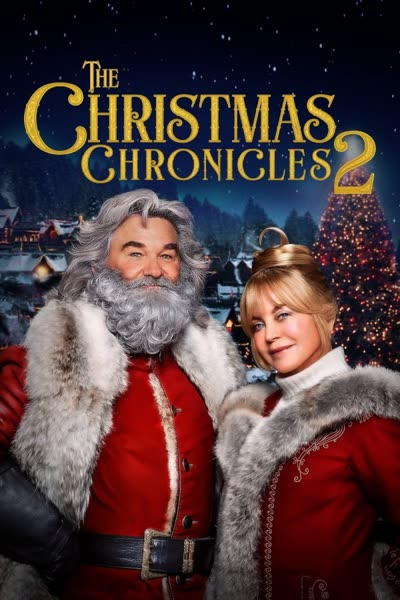پوستر وقایع کریسمس: قسمت دوم