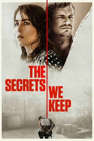 پوستر رازهایی که ما نگه میداریم
