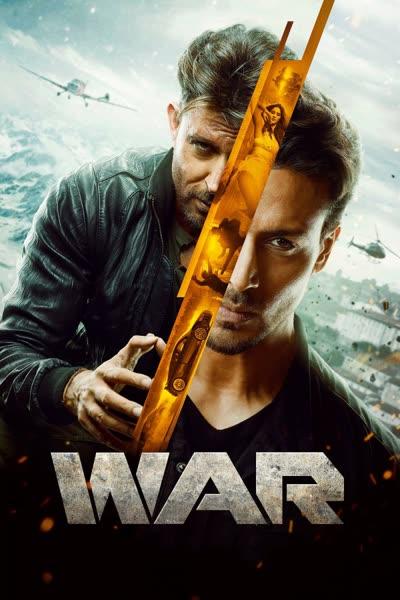 پوستر جنگ