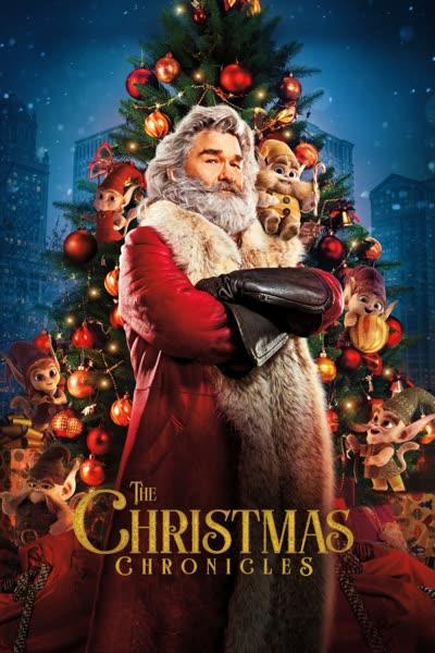 پوستر ماجراهای کریسمس