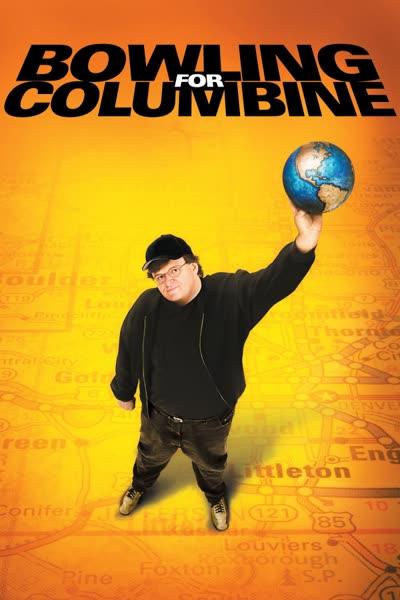 پوستر بولینگ برای کلمباین