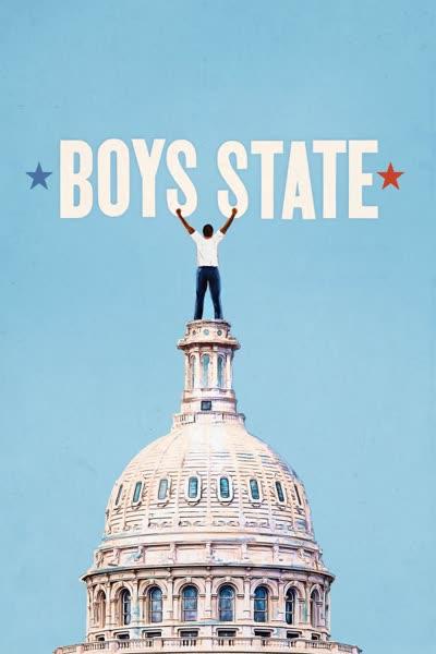 پوستر دولت پسران