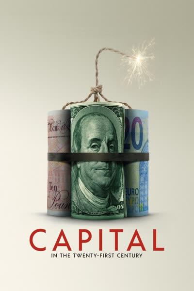 پوستر سرمایه در قرن بیست و یکم