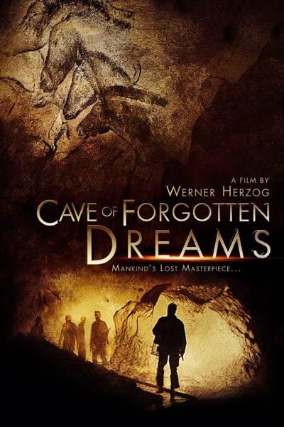 پوستر غار رویاهای فراموش شده