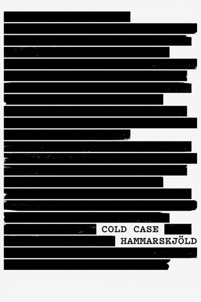 پوستر پرونده سرد همرشولد