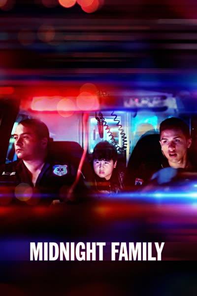 پوستر خانواده نیمهشب