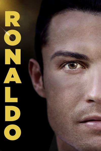 پوستر رونالدو