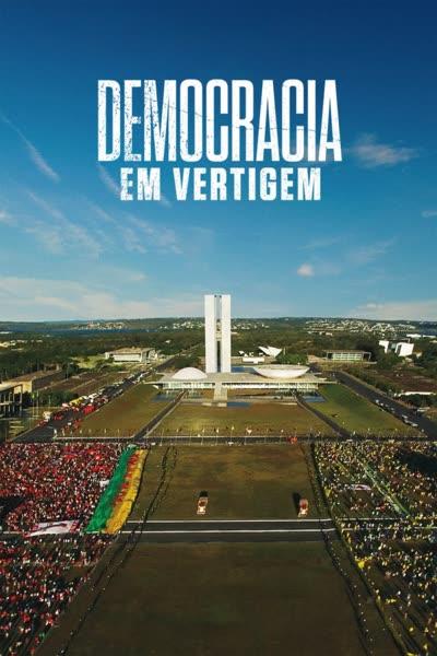 پوستر لبه دموکراسی