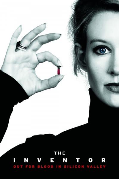 پوستر مخترع: به دنبال خون در دره سیلیکون
