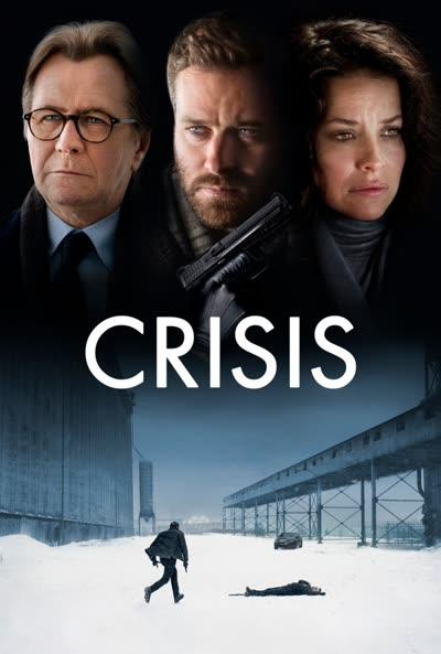 پوستر بحران