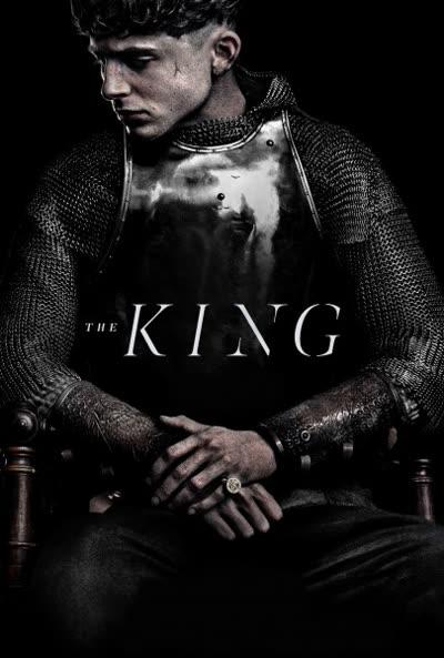 پوستر پادشاه