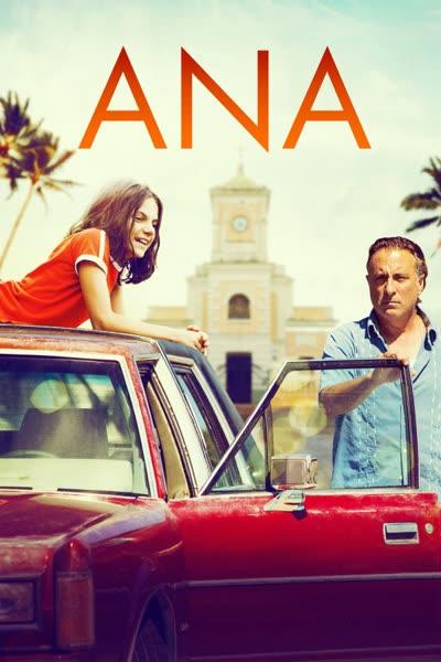پوستر آنا