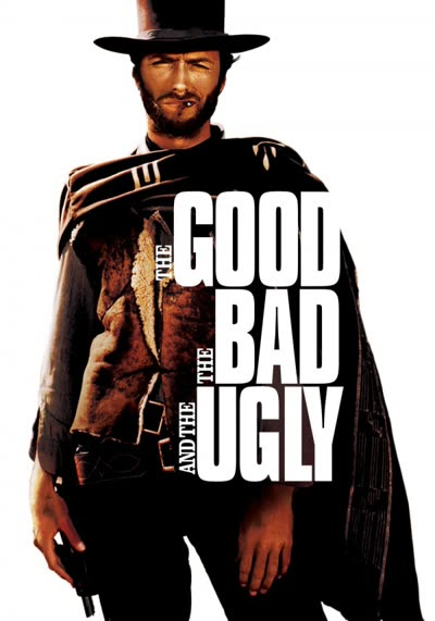 پوستر خوب، بد، زشت
