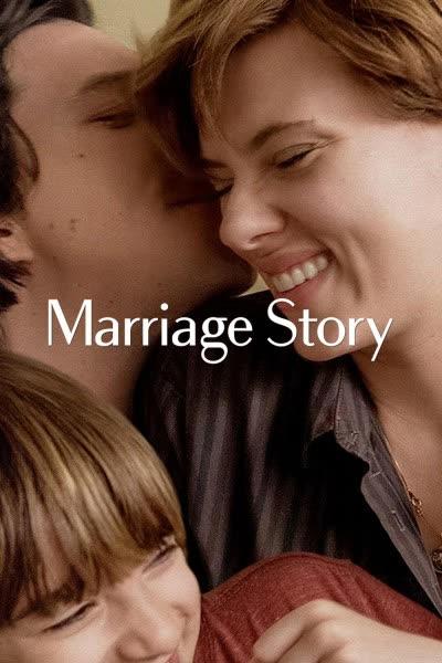 پوستر داستان ازدواج