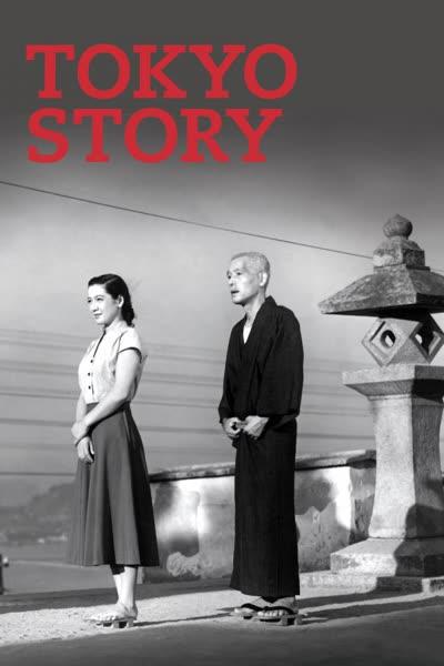 پوستر داستان توکیو