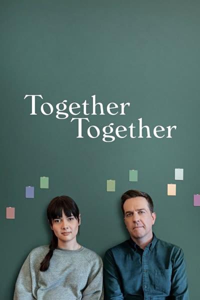 پوستر با هم با هم
