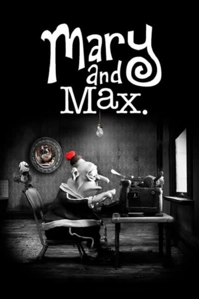 پوستر مری و مکس