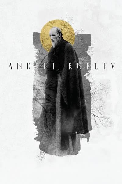 پوستر آندره روبلف