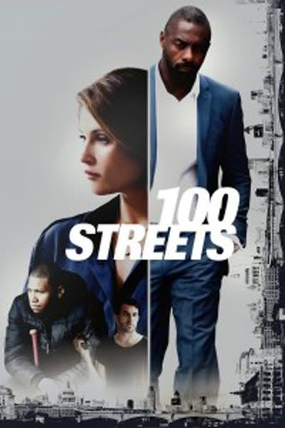پوستر 100 خیابان
