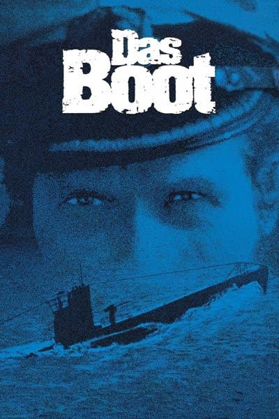 پوستر زیردریایی