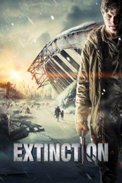 پوستر انقراض