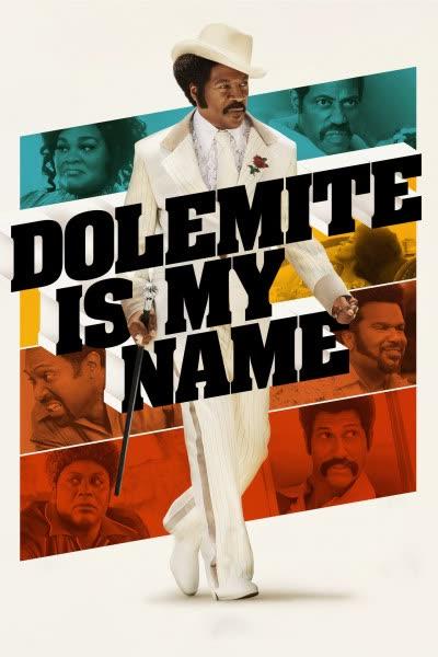 پوستر دولمایت اسم من است