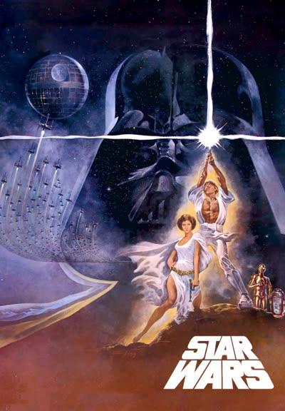 پوستر جنگ ستارگان: قسمت چهارم - امیدی تازه