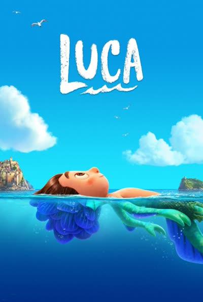 پوستر لوکا