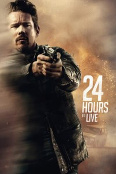پوستر ۲۴ ساعت برای زندگی