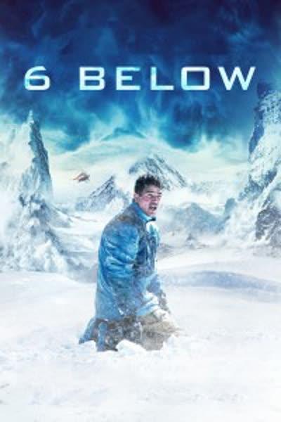 پوستر زیر 6: معجزه در کوهستان