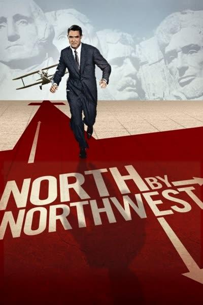 پوستر شمال از شمال غربی