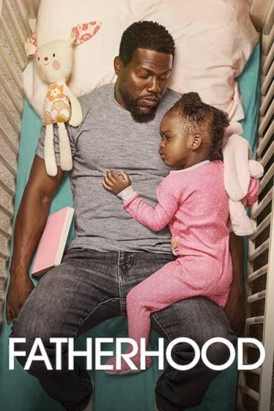 پوستر پدرانه