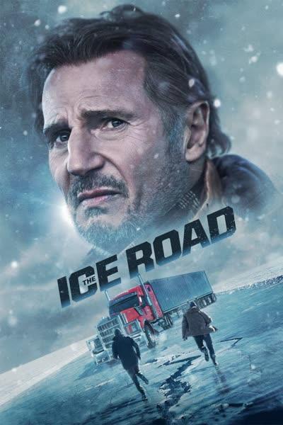پوستر جاده یخی