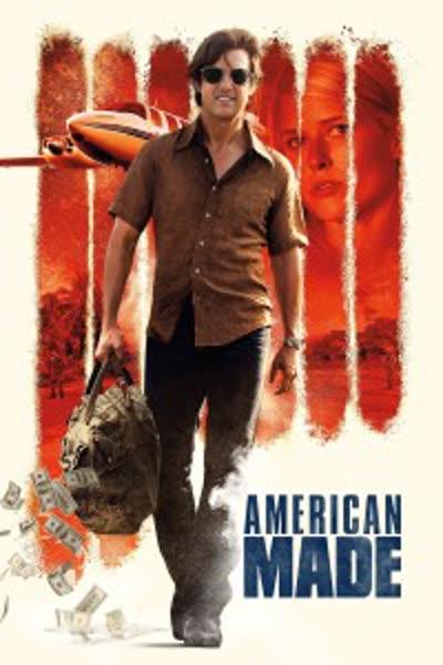 پوستر ساخت آمریکا