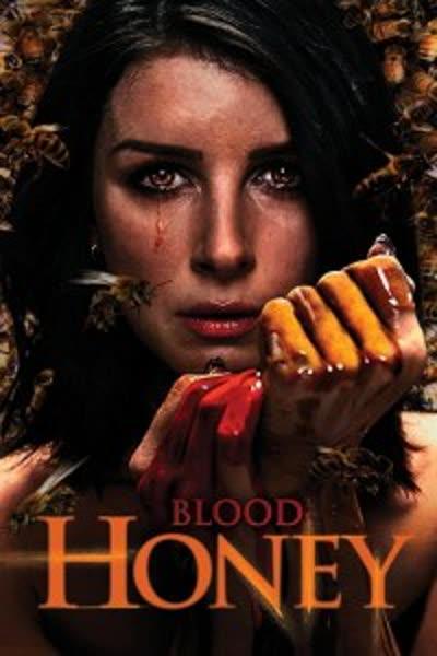پوستر عسل خونین