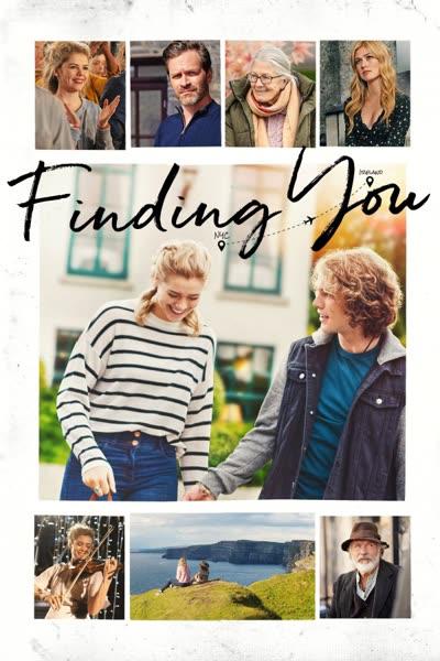 پوستر در جستجوی تو