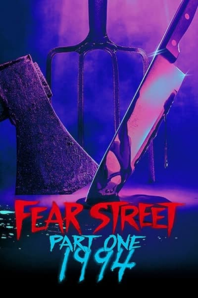 پوستر خیابان وحشت :1994 (قسمت اول)
