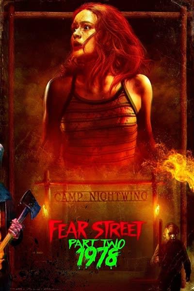 پوستر خیابان وحشت :1987 (قسمت دوم)