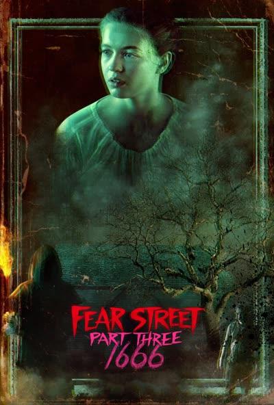 پوستر خیابان وحشت :1666 (قسمت سوم)