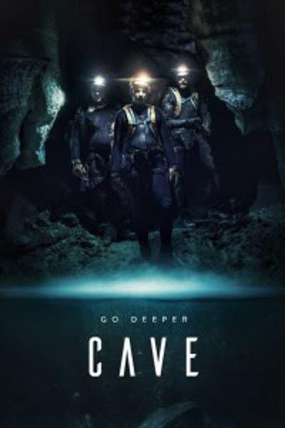 پوستر غار