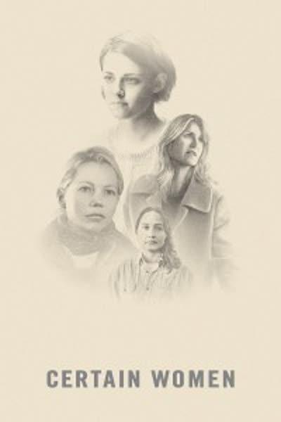 پوستر برخی زنان